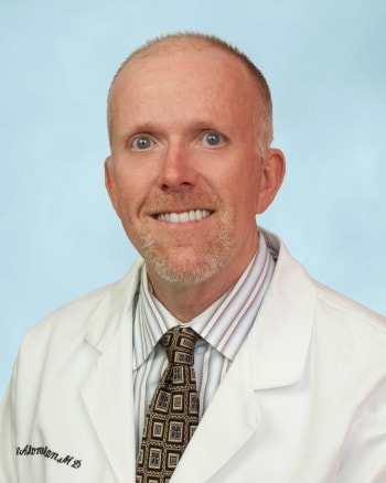 Bruce Monaghan MD