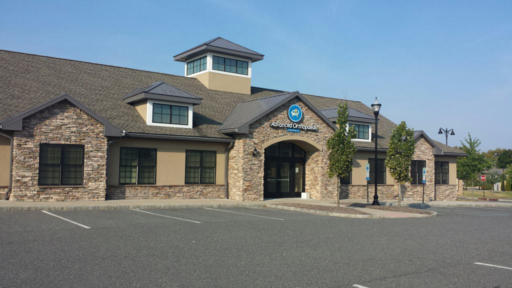 Mullica Hill Advanced Orthopaedic Centers