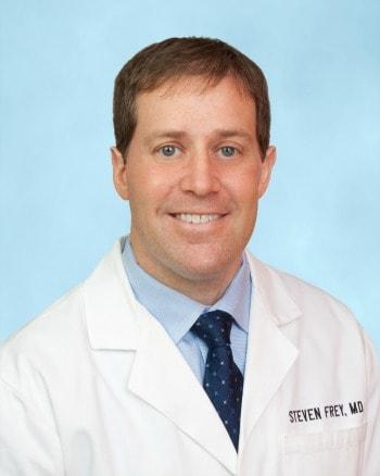 Steven Frey MD