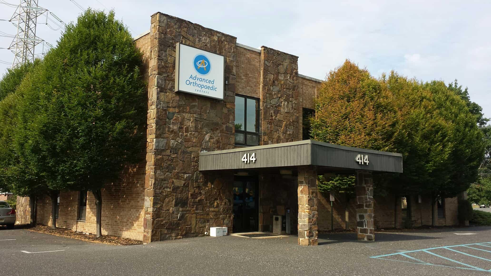 Woodbury Advanced Orthopaedic Centers