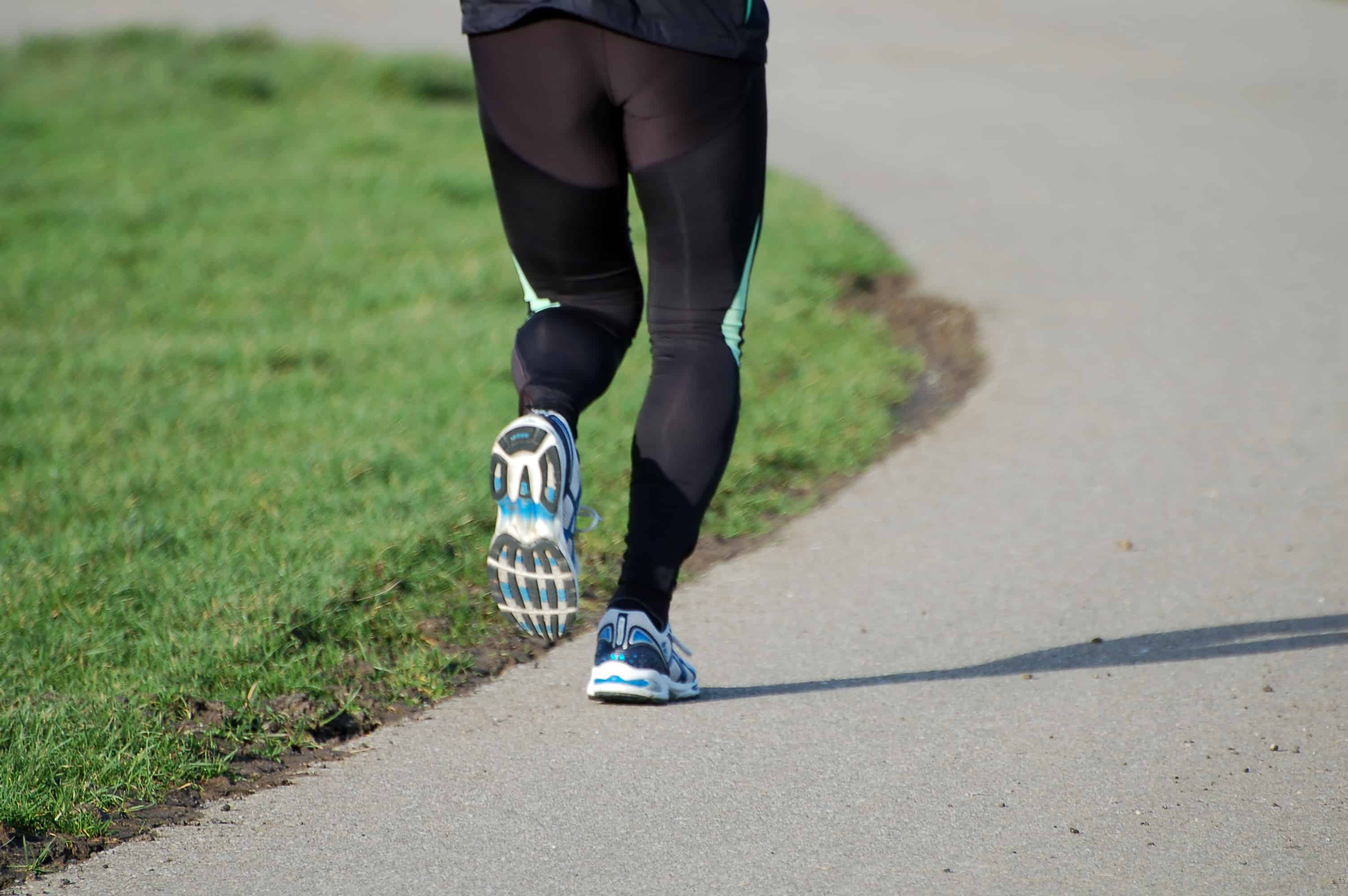 Running Knee Foot Advanced Orthopaedic Centers