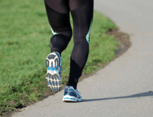 How Different Surfaces Affect Your Running