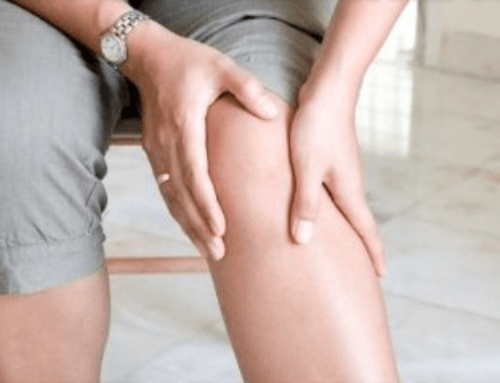 Meniscus Tears and Repair
