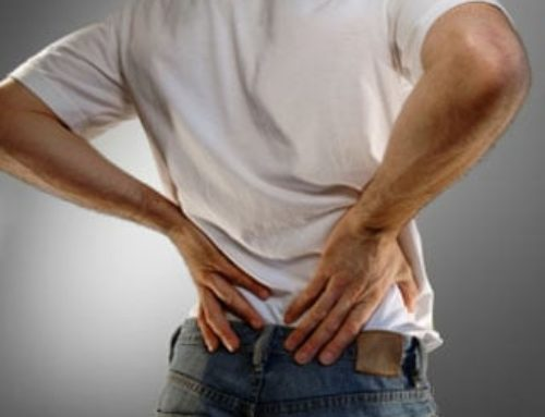 Herniated Disc Treatment Options