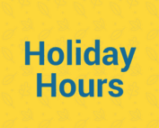 Advanced Holiday Hours featured