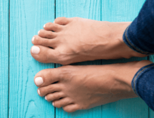 Frequently Asked Questions About Podiatry