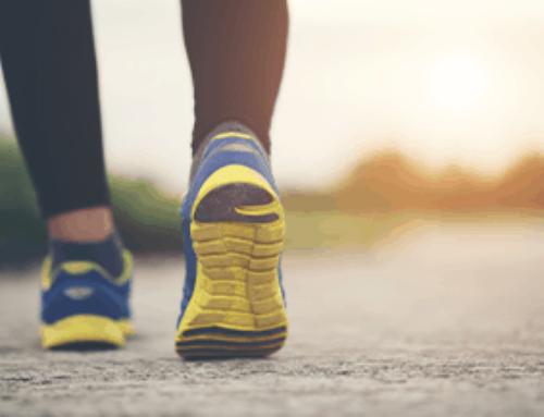 Is Walking Good for Plantar Fasciitis?