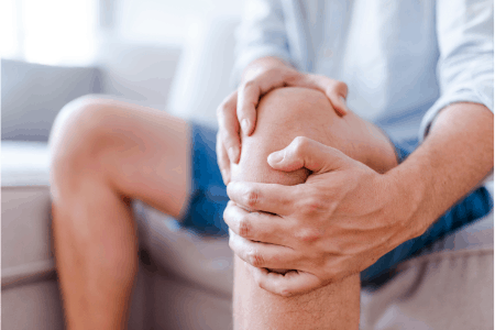 how long does it take to recover from a knee replacement?